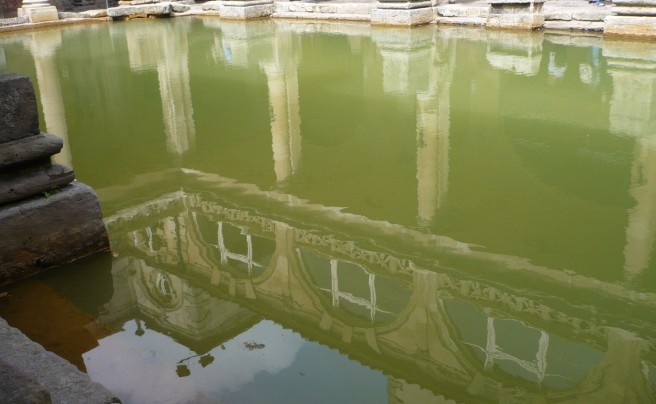 3. Bath...